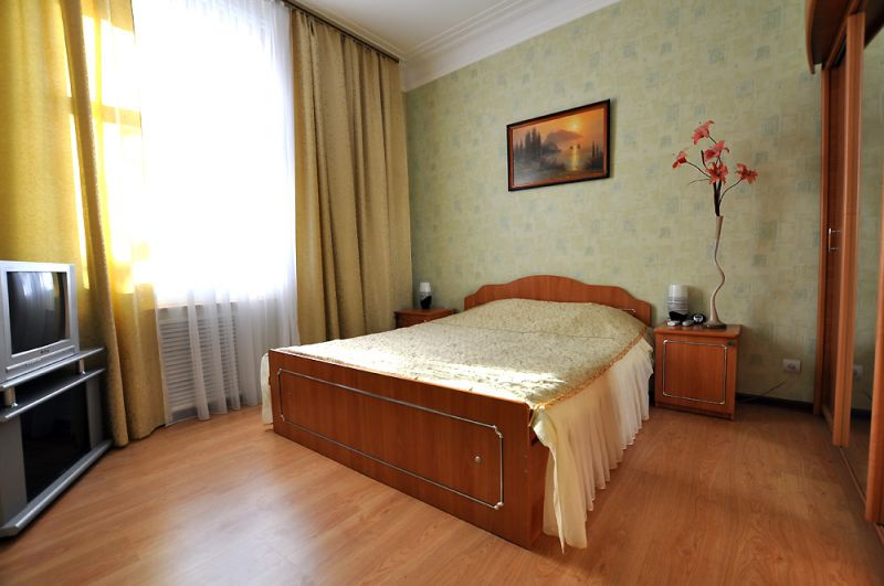 Rooms: Double Room (two Rooms) Apartments For Rent In Nikolaev