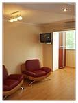 Apartment for rent in Nikolaev Ukraine